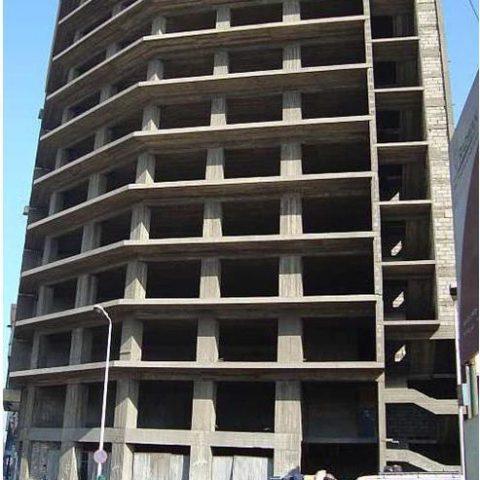 Avery Dennison Building