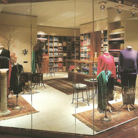 CITI CENTER Store <br> QATAR