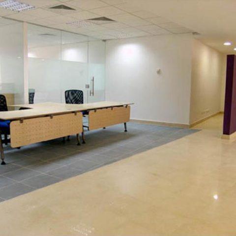 DECORIT Headquarter <br> New Maadi