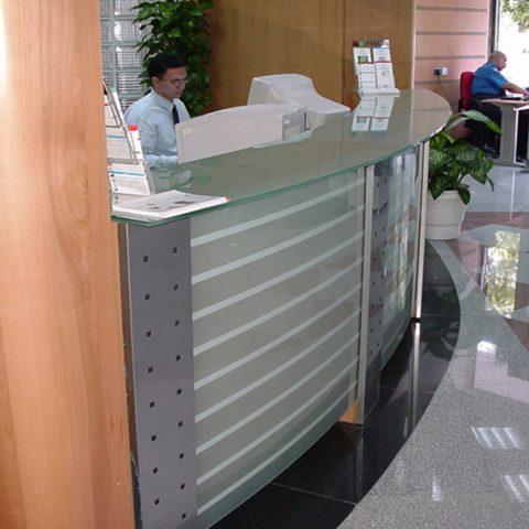 EAB Bank – Heliopolice club premises