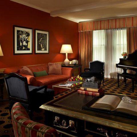 NOVOTEL HOTEL <br> EL RIYADE K.S.A