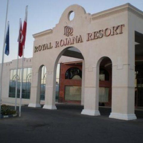 ROYAL ROJANA RESORT <br> SHARM EL SHIKH