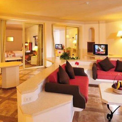 SIVA GRAND HOTEL <br> SHARM EL SHIKH