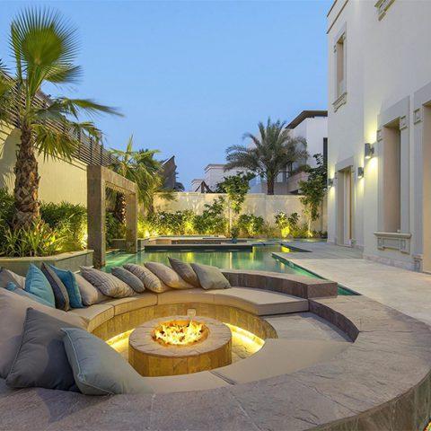 TAHA EL EELBANY Villa <br>North Coast
