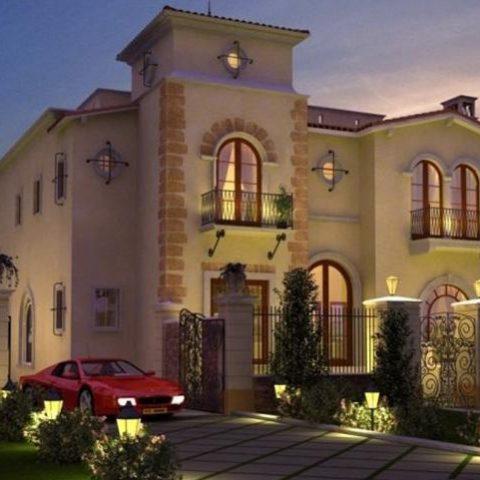 Private Villa Mr.HAMED